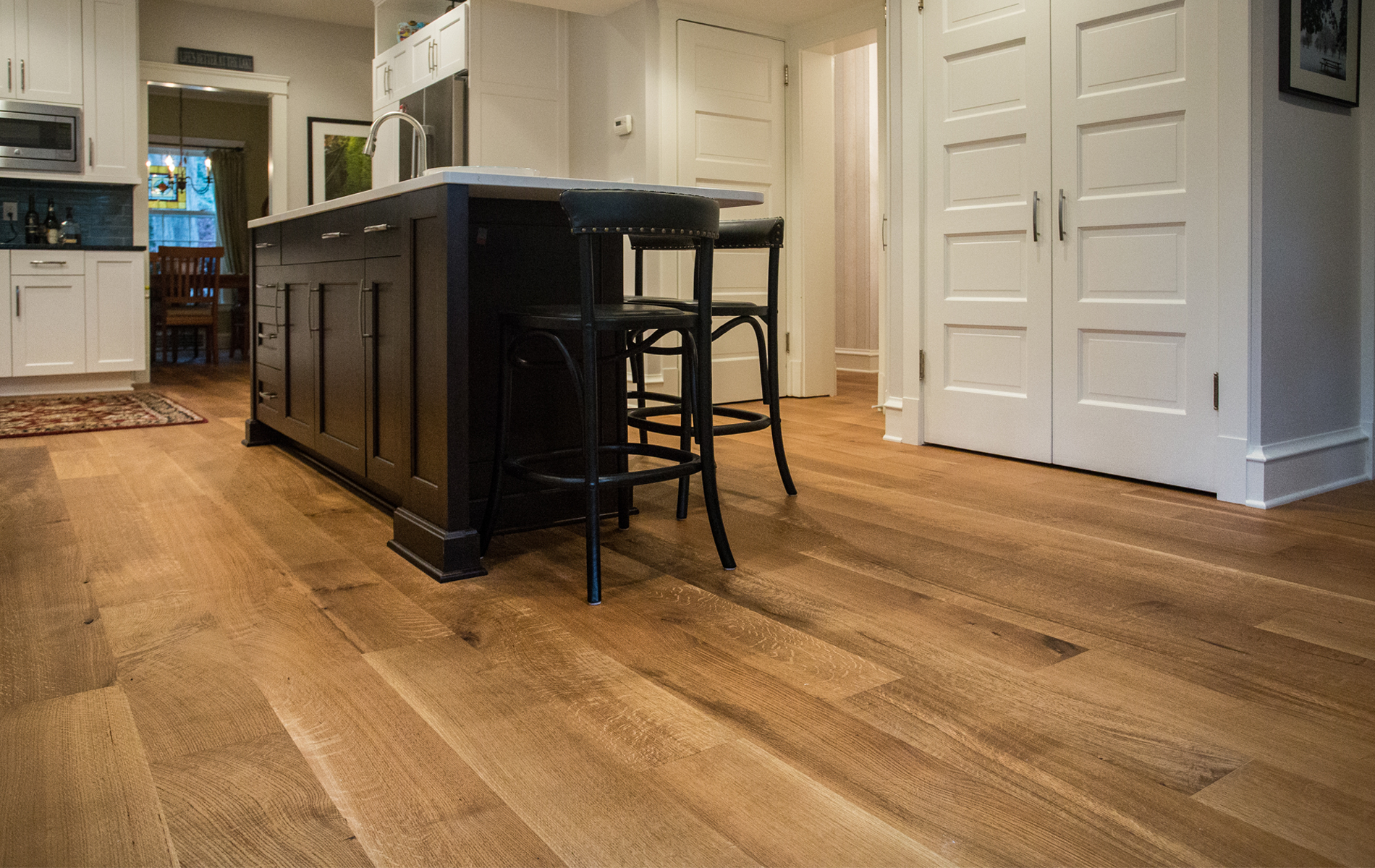 Industry Leading Wood Floor Restoration